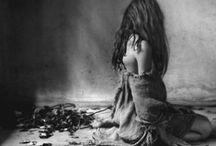 Abuse / by Wyn Magazine
