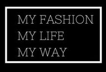 Jewellery- My Fashion.My Life.My Way