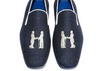 Men's Fall Slippers / Our Men's Slippers for Fall 2013!