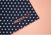 Branding / Good branding + collateral design.