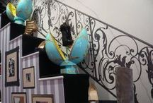 Christian Louboutin women / Gorgeous shoes for glamorous women. We love them!