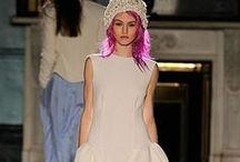 Roksanda Ilincic / Fashion to die for
