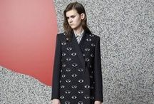 Kenzo / Fabulous fashion and people we love working with