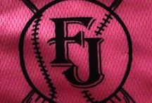 Softball / My fav sport!