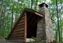 Outdoor structures / by Maarit Suomi