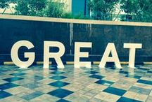 GREAT Weeks / GREAT Weeks is a programme of trade missions from the UK for the creative, retail, luxury, food and drink sectors. Organised by UK Trade & Investment in collaboration with industry experts in some of the world's fastest growing markets https://www.greatweeks.co.uk/