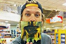 Jamie Campbell Bower / also known as jamie campbell sunshine
