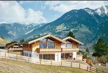 Chalet Apartment Bad Hofgastein, Salzburgerland, Österreich - 'Berg Chalet' / Our new alpine chalet apartment in Bad Hofgastein, Austria - available to rent on www.bergchalet.weebly.com