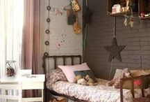 Nursery, Kids room
