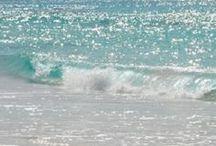 OCEAN VIEW / by kristin tillotson