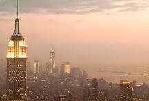 New York City!