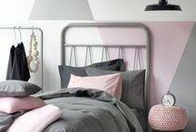 BEDROOM / interiors \
