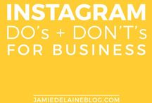 Grow Your Instagram Following / Grow and monetize your Instagram following with these tips, tricks, and strategies