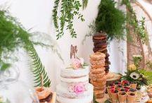Weddingdecoratie