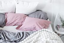 comfort / Comfort for days. Cozy things that make you want to snuggle.