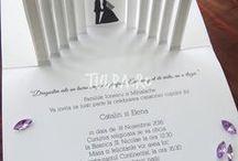 Invitatie de nunta 3D Templu / Invitație de nuntă 3D unicată, lucrată manual. O invitație de lux care, după părerea noastră, satisface și cele mai mari pretenții atunci când vine vorba de nunta perfectă. Imaginile vorbesc de la sine.
