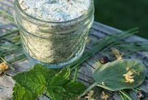 Homemade   Herbal