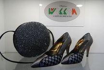 Scarpe eleganti da cerimonia su misura / Scarpe Stefano Wisson Roma Haute Couture 2016 #wisson #scarpedonna #roma #moda #sumisura