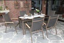 Garden furniture