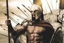 Spartan Mindset / Spartan Workouts, Never Give Up, Never Surrender, Spartan Warrior, Strength, Fitness, Survival, Motivation, Protein, Supplements,