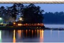 Great Eats on Lake Martin / Lake Martin has some of the best restaurants around.