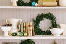 Merry  Christmas / by Meredith Sobczak