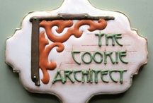 Bake Like a Mother... / My cookie decorating adventures!