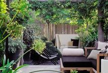 { garden * jardin }