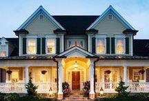 Home Ideas / by Jordan DiVita
