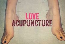Acupuncture / Everything Related to Acupuncture!