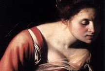 Art ( Caravaggio ) and others