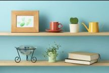 DIY & Home / Do it yourself with the help of our practical advice for your home and garden.