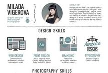Business . work . travail / Work tips, CV, resume, lay out, strategy...