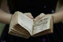 { illustrations & photos : books * livres } / Bibliothèques, livres, lecture... - everything about books