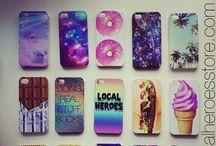 Cases!!