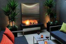 Design #exterior rooms