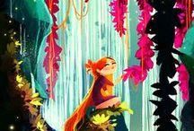 Illustration | jungle & tropical |