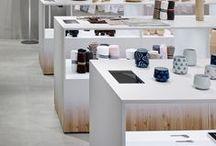 { display & retail * vitrines et +  }