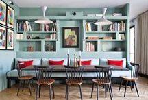 Kiekgrafie ❤️ to be home / Inrichting, inspiratie, accessoires, design, interieur