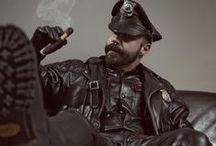 Leather Addicted