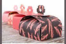 Krabičky - Gift boxes