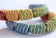 Tvoření z papíru - Make from paper