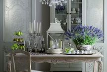 Photographic Styling Inspiration / Stylist shots... from furniture to props.
