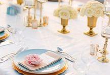 Pastell Wedding / wedding decoration