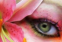 Make up: Resalta o que já se é...Linda!