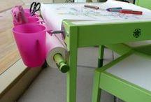 Tipy do dětského pokoje - Kids room tips
