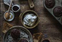Vegan Sweets / ♡ Vegan recipes to try ♡