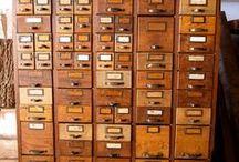 Bien organizado