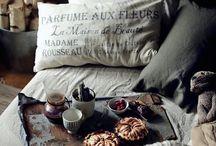Hot Drinks & Breakfast / ♡ Hot drinks & yummy breakfasts ♡