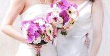 Floristik für Braut & Blumenkinder / Sucht euch den schönsten Brautstrauß und anderen Blumenschmuck für eure Hochzeit bei uns raus!